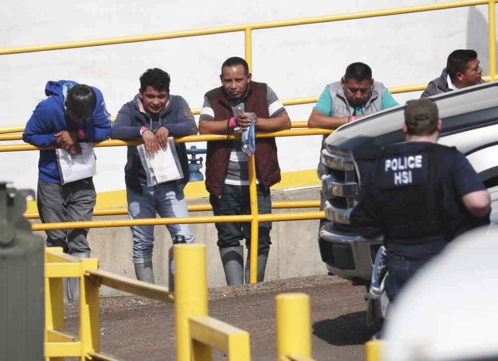 US immigration raids to have long-term effects on poultry towns