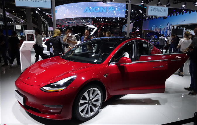 Tesla considers increasing prices in China, report claims