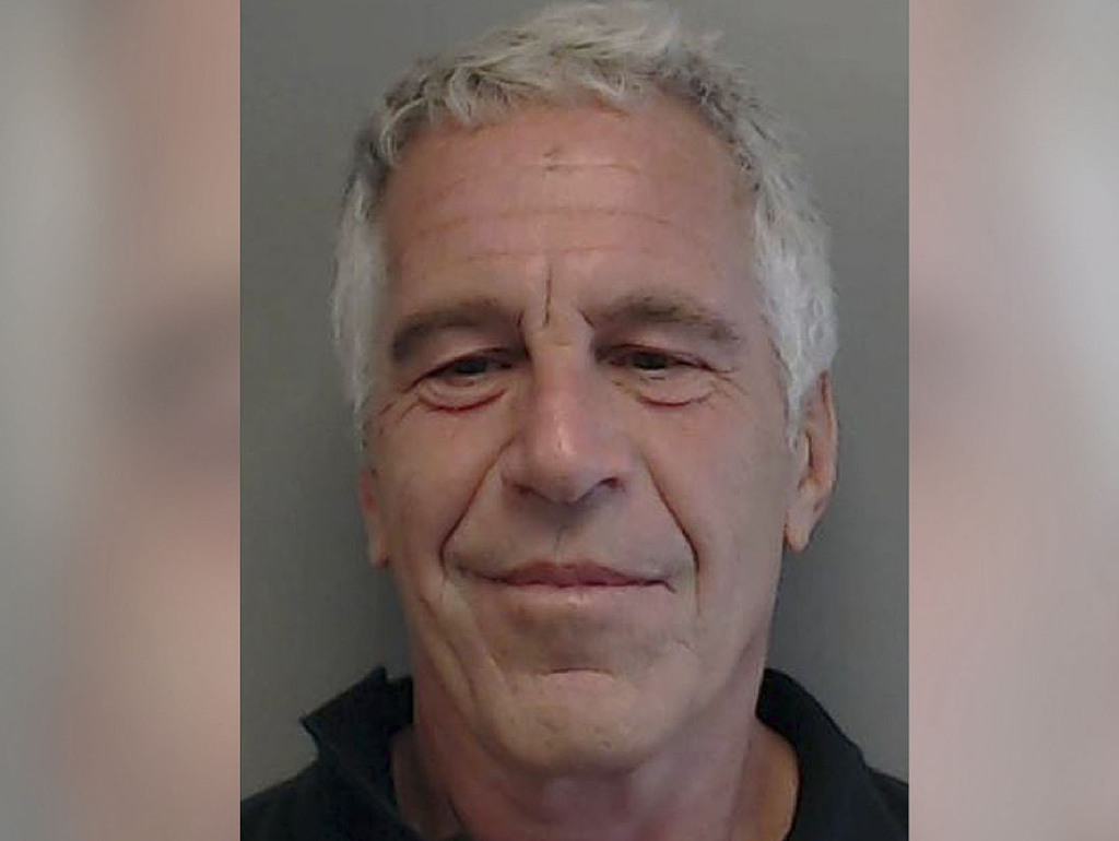 Disgraced US financier Epstein committed suicide in prison: media
