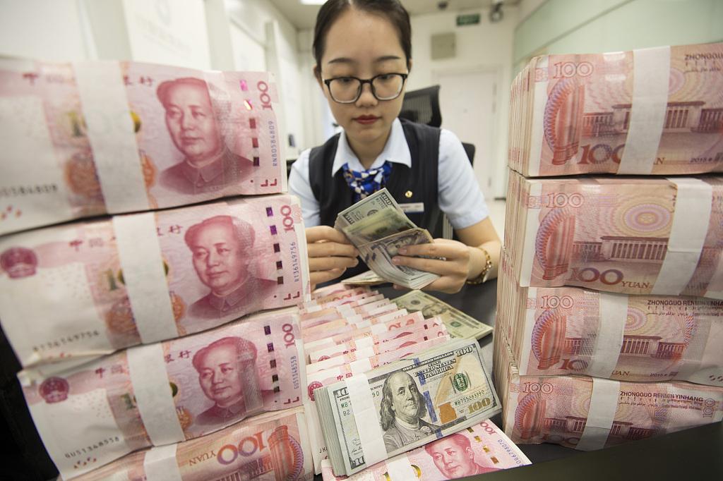 The exchange rate debate