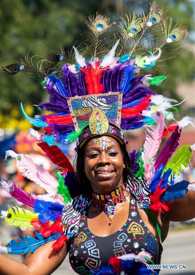 90th Annual Bud Billiken Parade kicks off in Chicago
