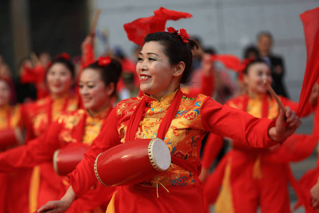 List of happiest cities in China 2019 to be released in November