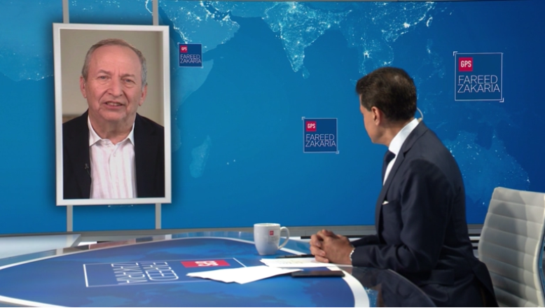 US national security at risk in trade frictions with China, impede job creation: Lawrence Summers
