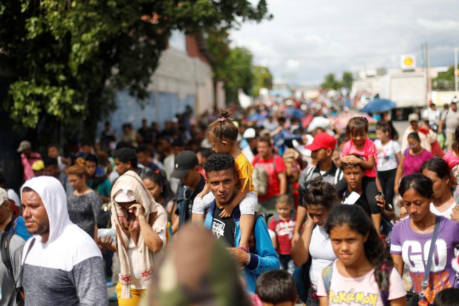 Guatemala elects new president to inherit Trump migration bind