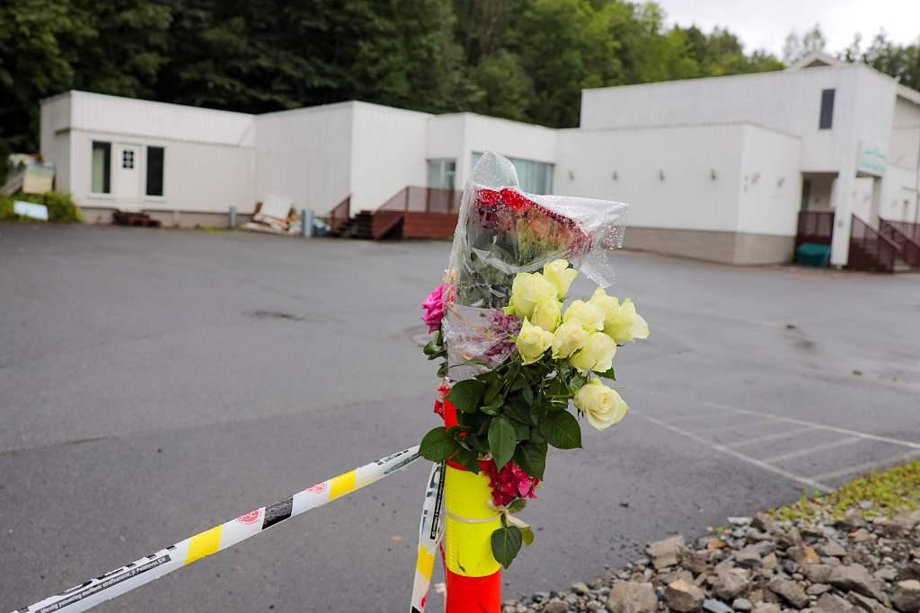 More Norwegian politicians condemn mosque shooting