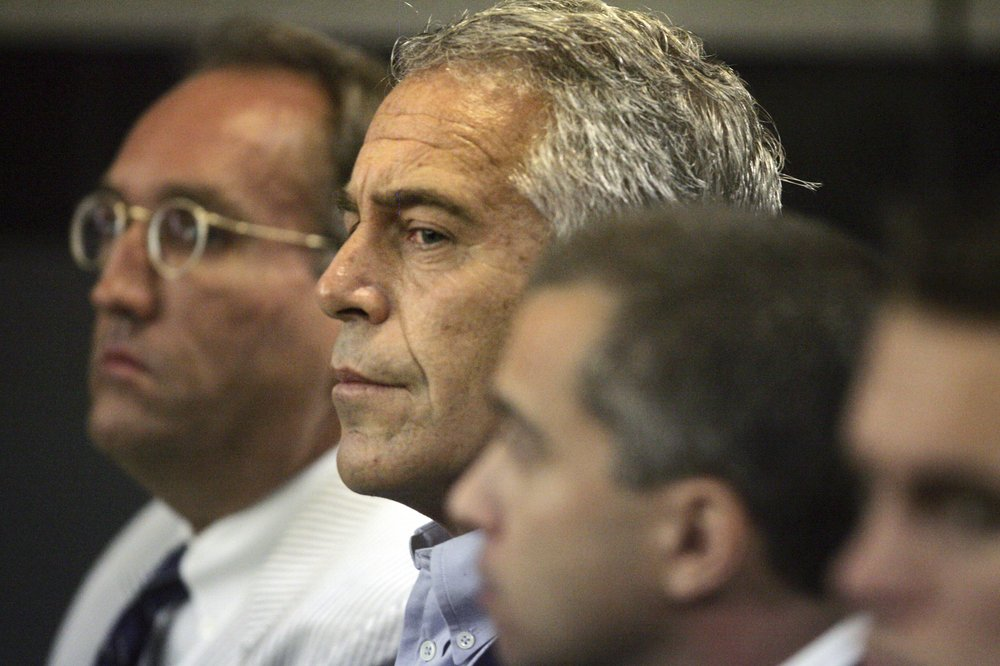 AG says 'irregularities' found at jail where Epstein died