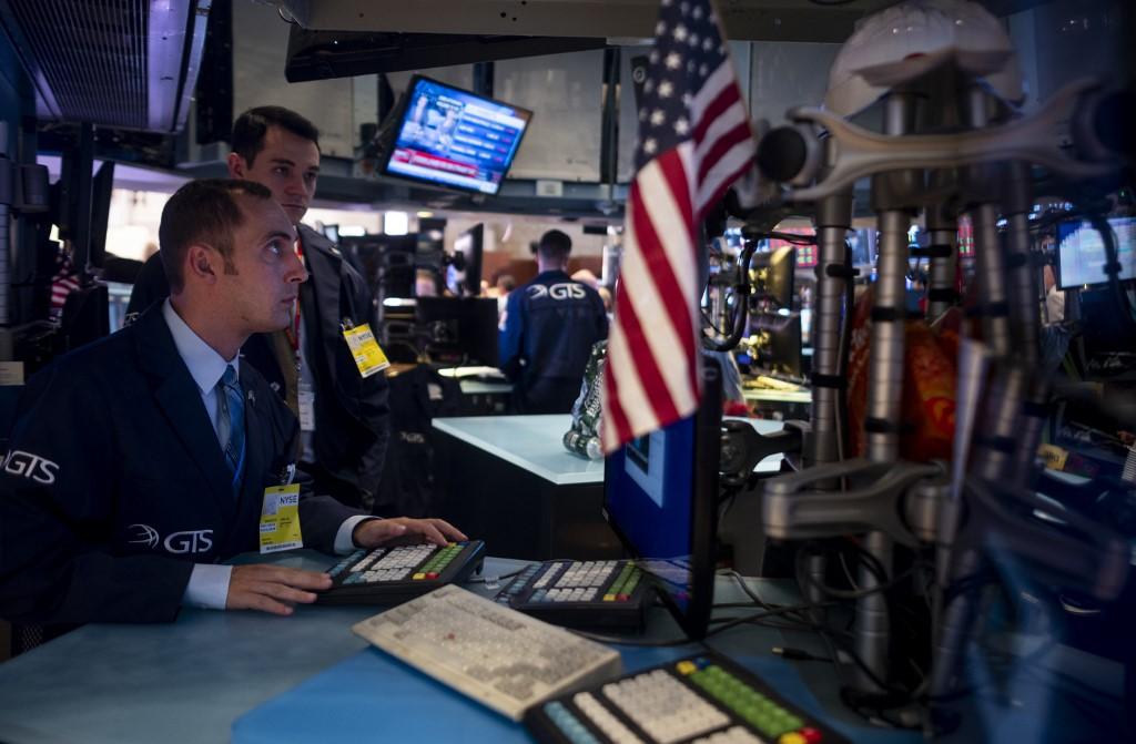Global stock markets rebound after Trump delays some China tariffs