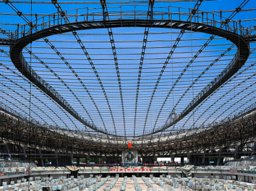 5G technology to feature in three Beijing 2022 venues