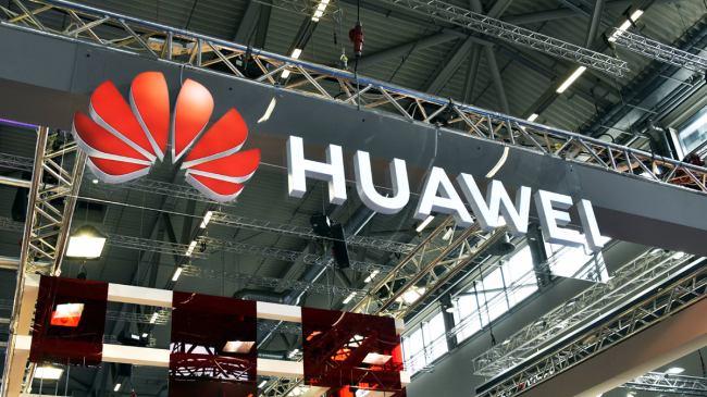 Huawei to build smart phone factory in Brazil