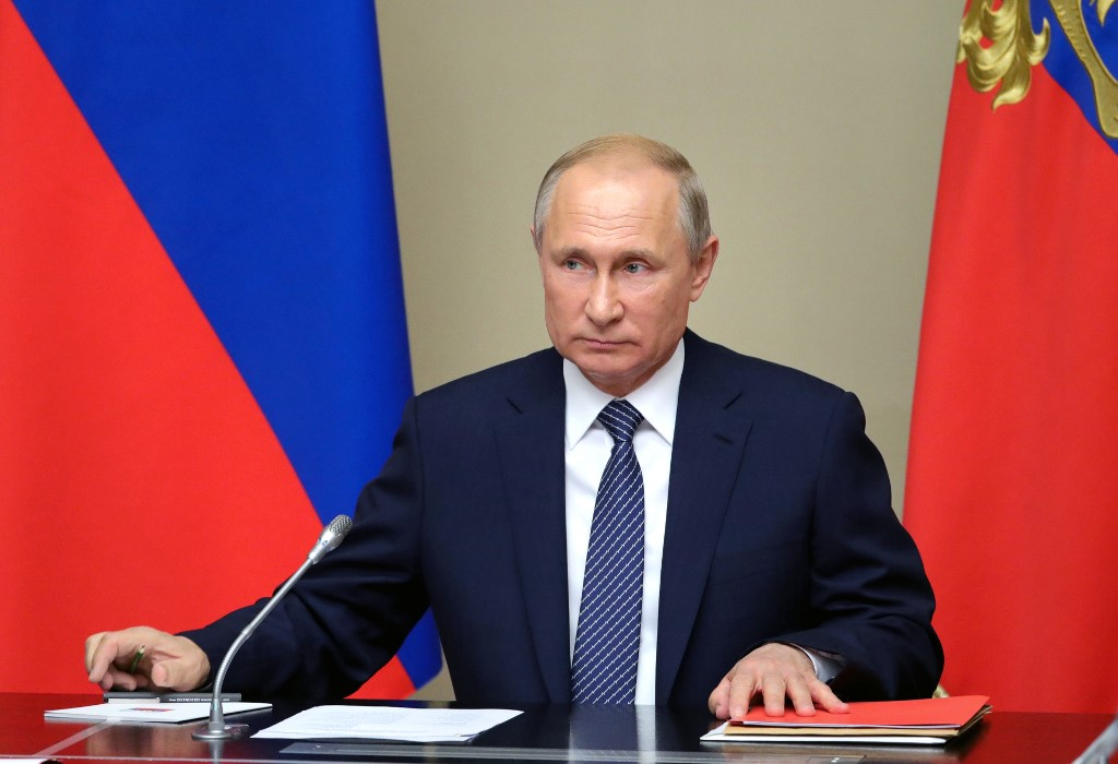 Putin to visit Finland for bilateral cooperation, Russia-EU ties