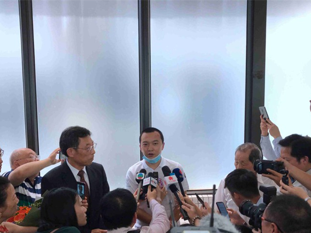 Assaults against GT reporter should be strongly condemned: All-China Journalists Association