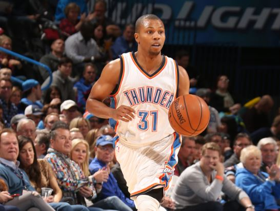 Ex-NBA player Telfair gets prison time on gun-possession charge