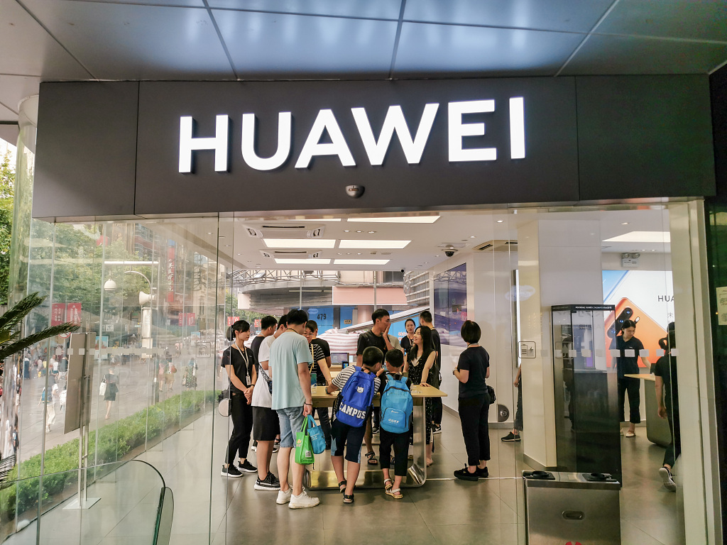 Mainland, Taiwan-based producers benefit as Huawei transfers orders from Flex