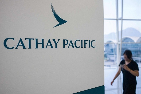 Cathay Pacific sacks 2 pilots to ensure flying safety