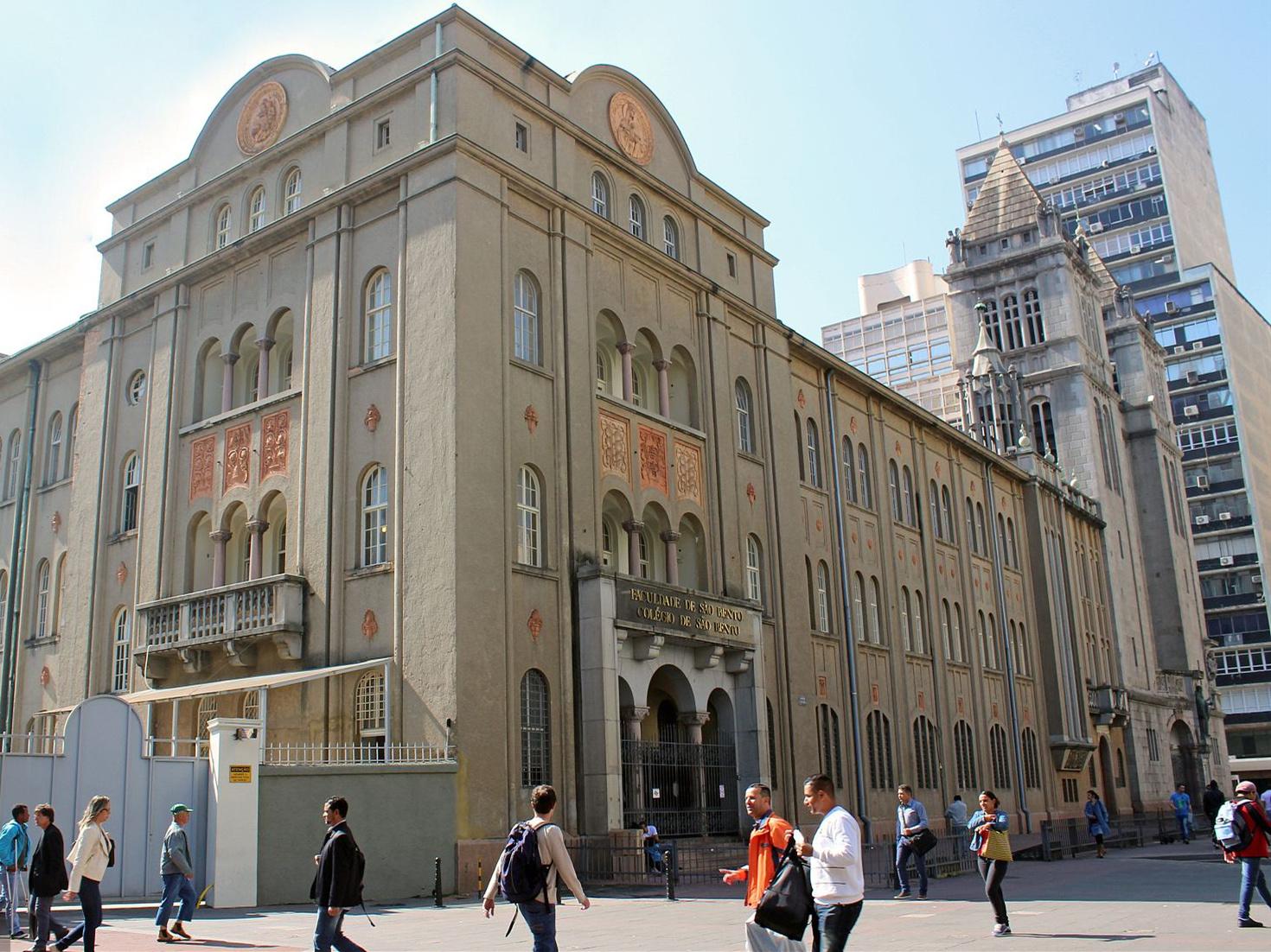 Brazilians protest against cuts in public universities' budget