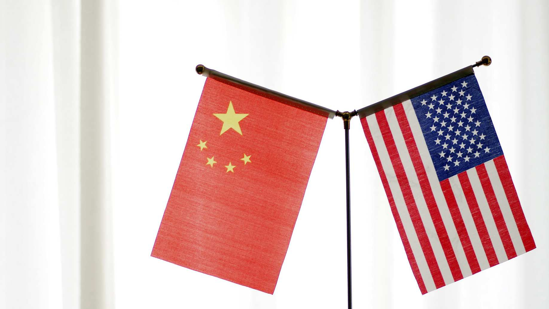 Senior Chinese official meets with US state secretary in New York