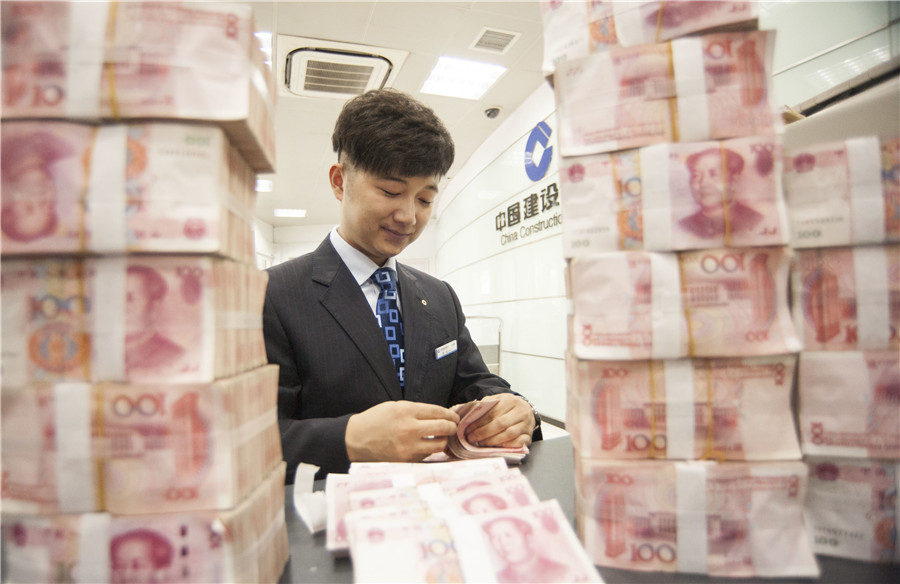 PBOC continues to boost liquidity into market