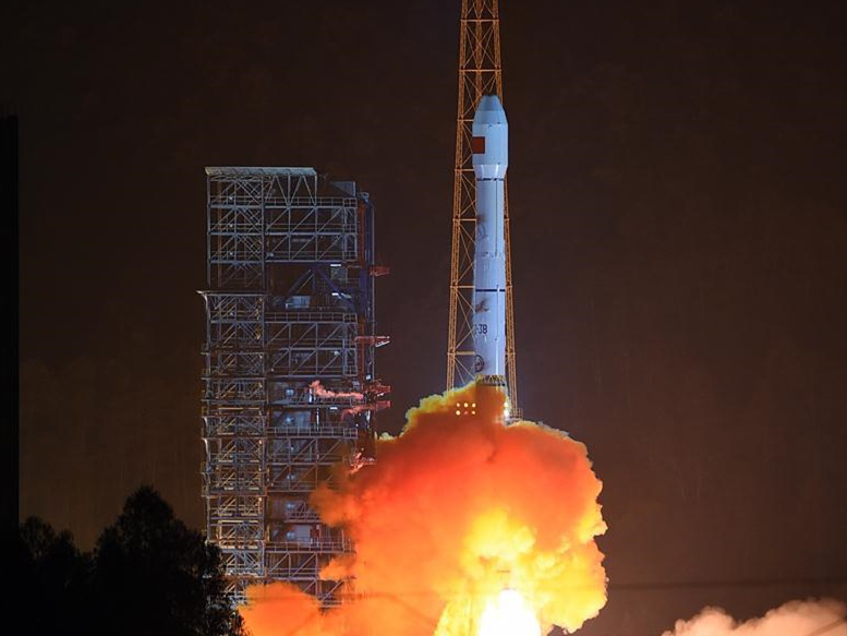 Chinese satellites contribute to global disaster prevention and mitigation