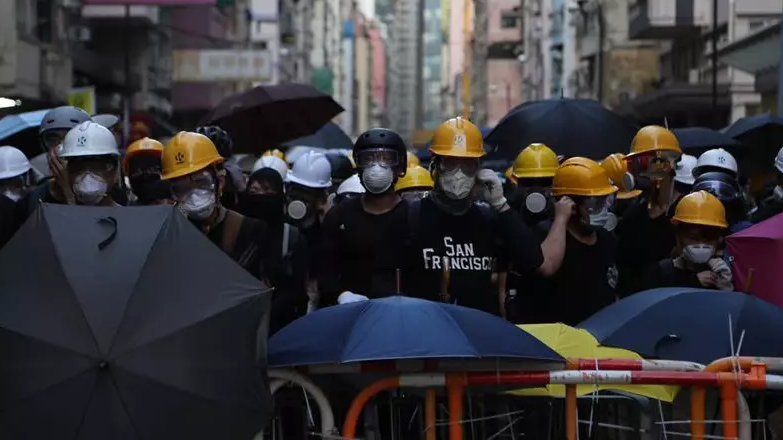 A word of caution about irresponsible Hong Kong remarks