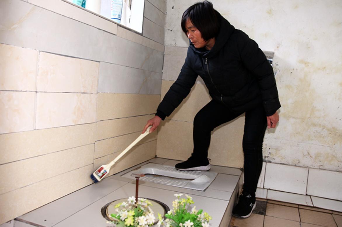 China allocates 7 billion yuan for 'toilet revolution'