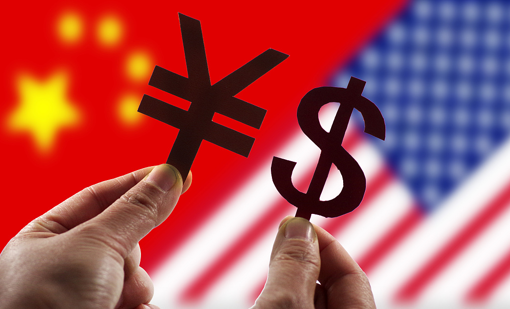 US tariffs on Chinese goods dogged by consumer pain, recession fears