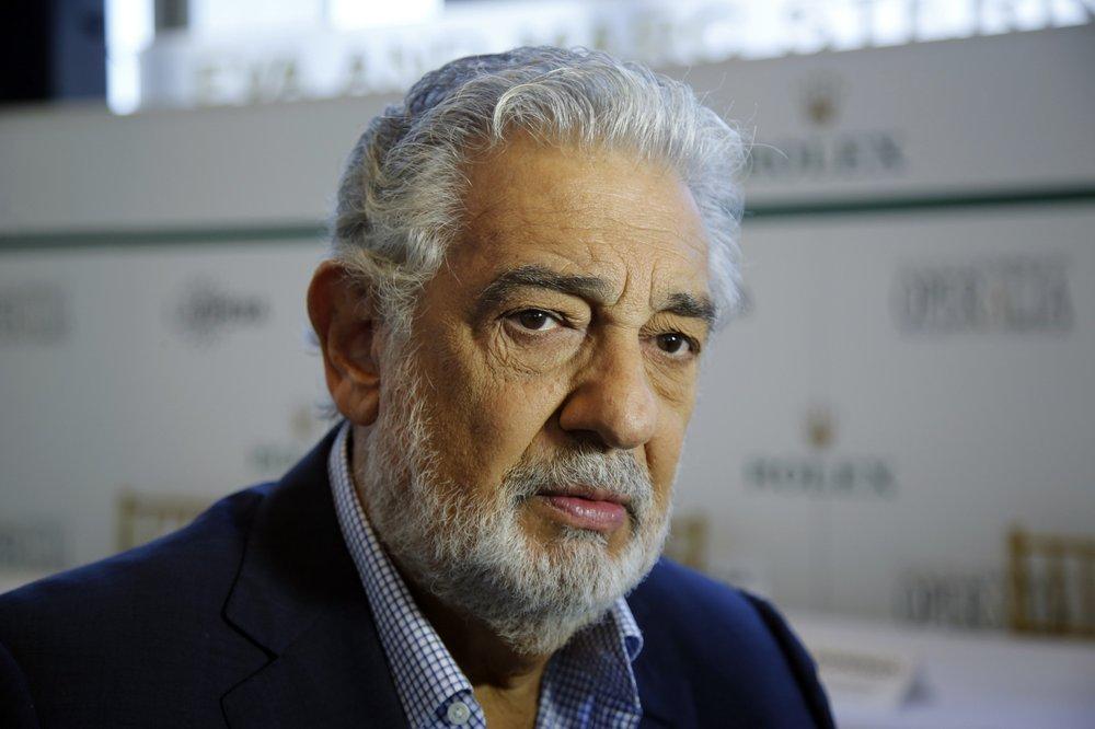 European opera houses await LA investigation into Domingo
