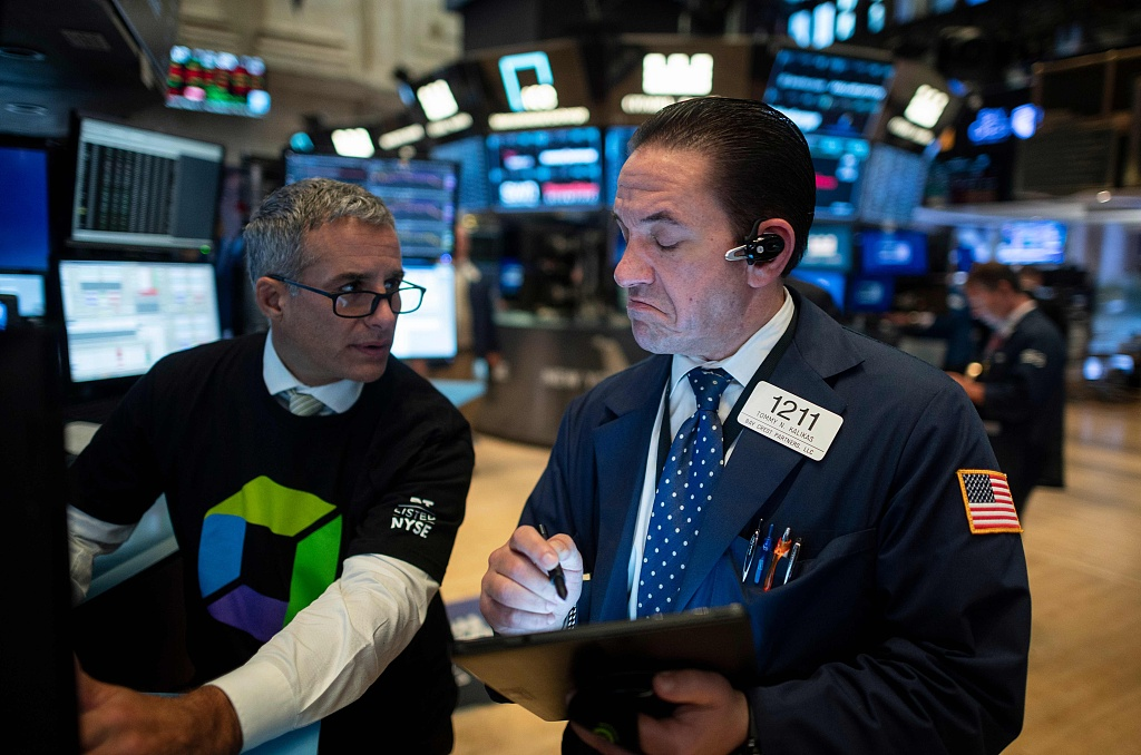 US stocks tank as Wall Street eclipsed by broad panic over imminent recession