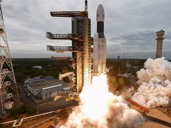 Indian Chandrayaan-2 spacecraft enters Lunar Transfer Trajectory
