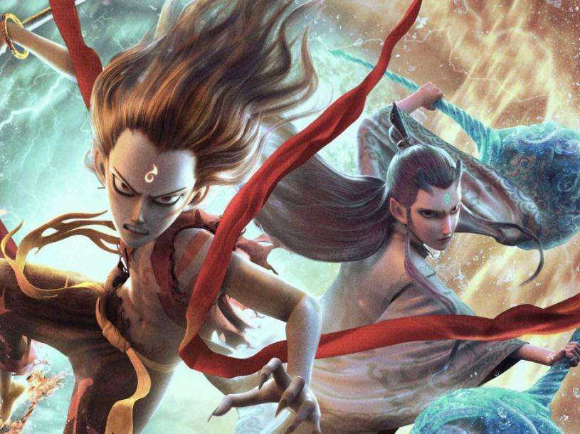 Chinese top-earning animation Ne Zha to be released in North America