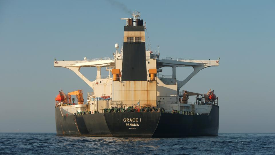 Iran denies commitments in exchange for release of oil tanker