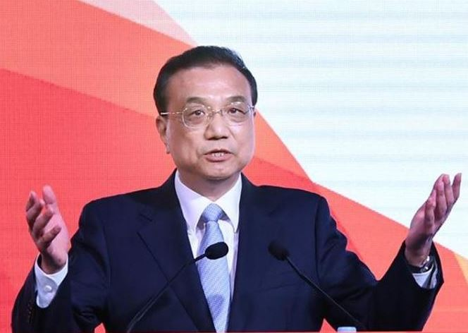 China to meaningfully lower real interest rates through market-oriented reform
