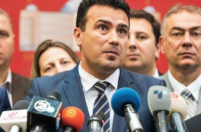 N. Macedonia, Bulgaria pledge to intensify defense cooperation