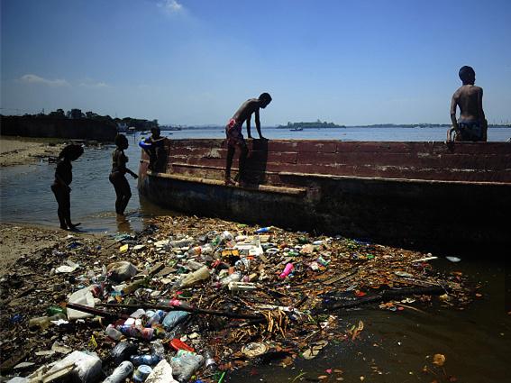 Brazil negotiating 500-mln-dollar loan to boost sanitation