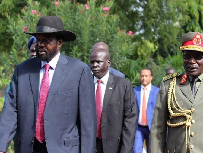 South Sudan backtracks on embassy shutdowns, set to reopen 4
