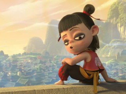 'Ne Zha' continues dominating Chinese mainland box office