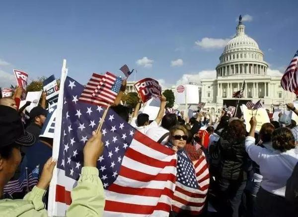How Trump's immigration reform will affect new immigrants