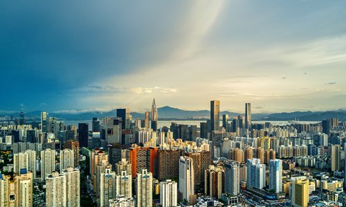 Booming Shenzhen city asked to launch financial innovations