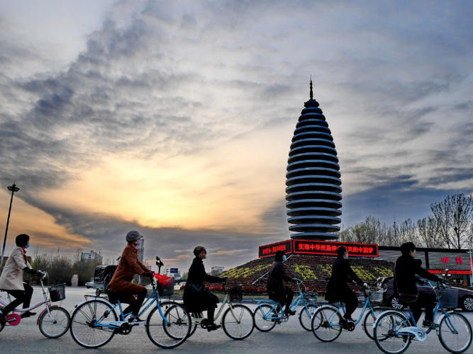 Tourism planning for China's Xiongan New Area completed