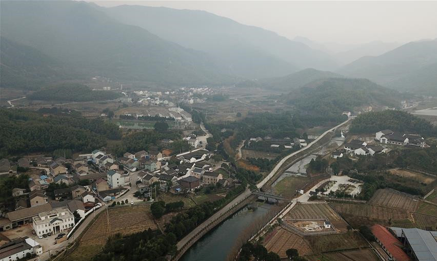 Villagers strive for rural revitalization after Xi's letters