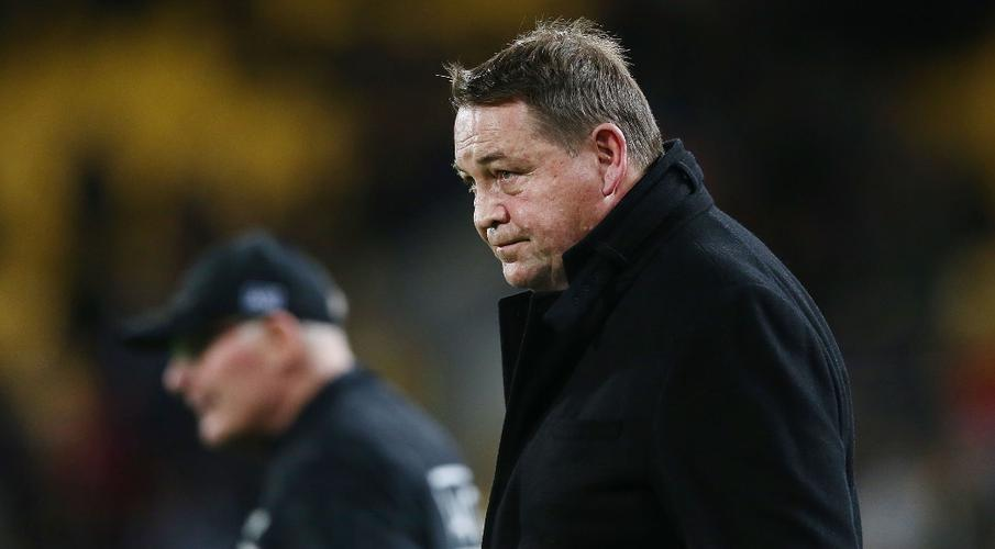All Blacks say World Cup more important than top ranking