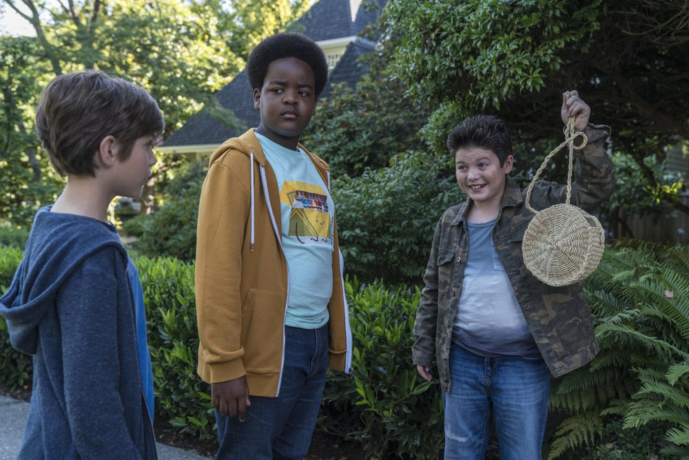 'Good Boys' tops North American box office in opening weekend