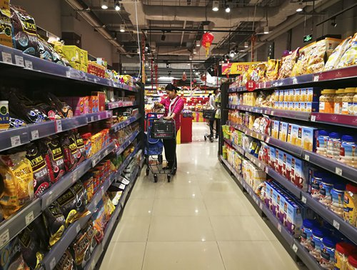 Steady H1 for China's local economies