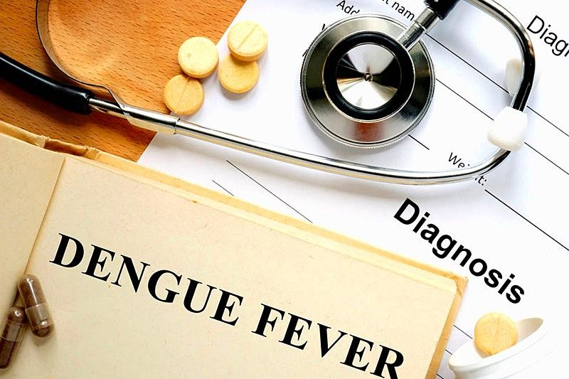 Fiji reports 1,894 dengue cases in four months, likely to go down with new program