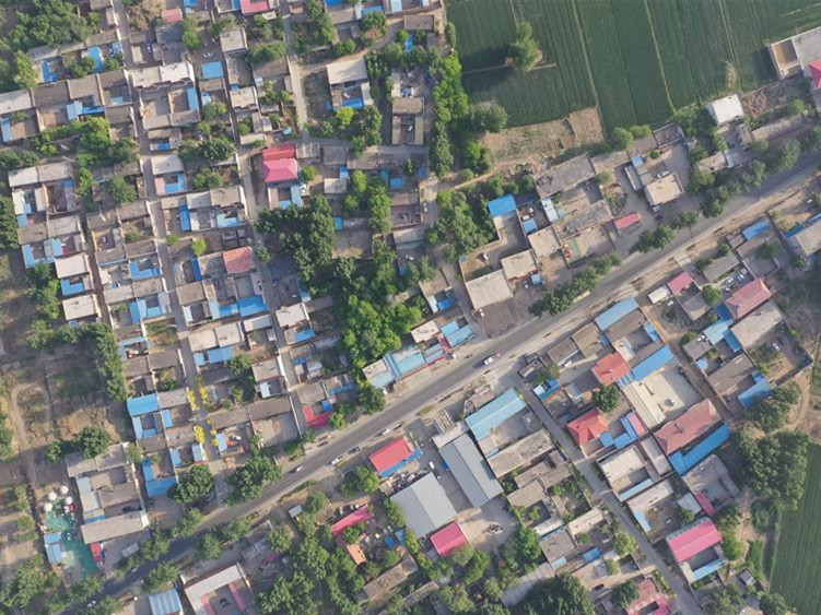 Over 3,000 enterprises registered in Xiongan New Area