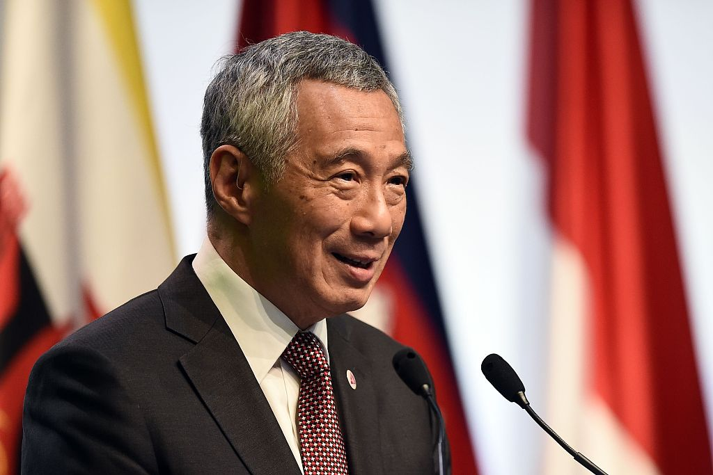 US must accommodate a more influential, powerful China: Lee Hsien Loong