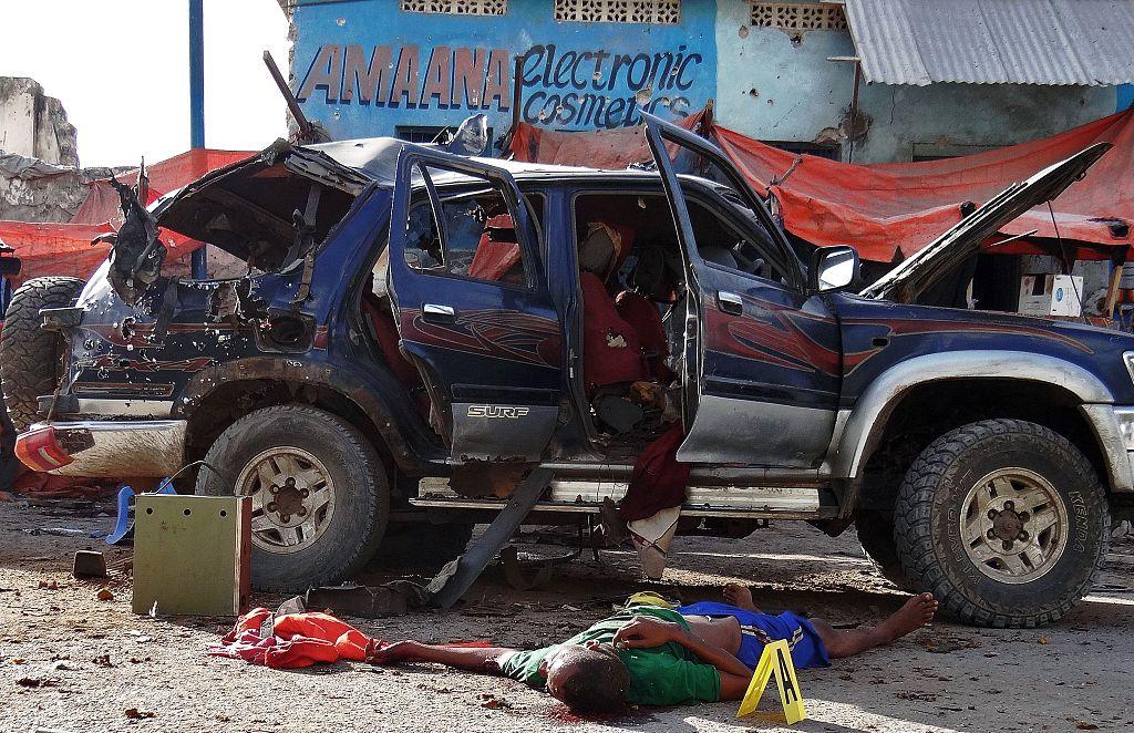 US army kills 1 al-Shabab militant in southern Somalia