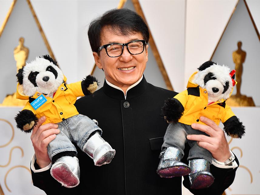 Hong Kong stars speak up on their support of Hong Kong