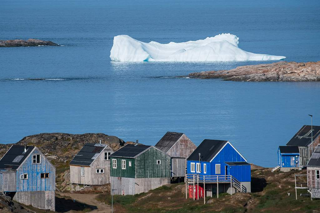 Trump cancels Denmark meeting over Greenland proposal