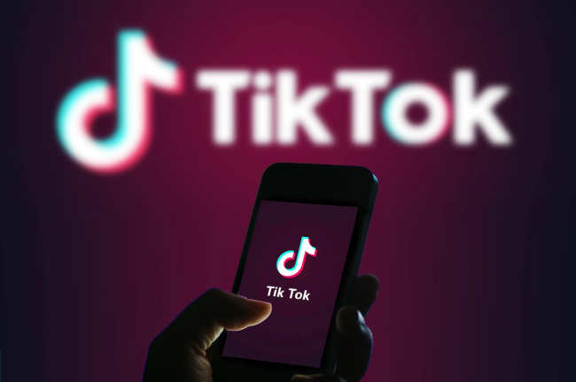 Douyin and Tik Tok user spending hit record $11.7 million in July