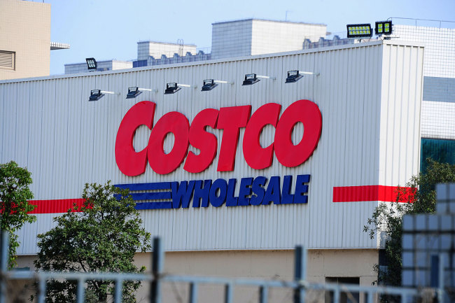 Costco preparing to open its first store on the Chinese mainland